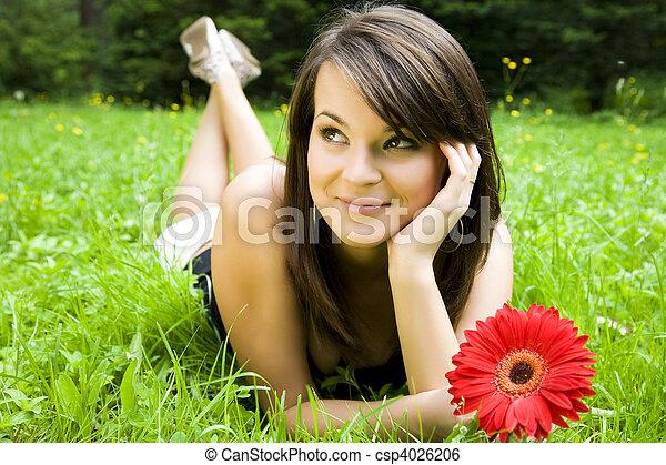 Happy Time - csp4026206