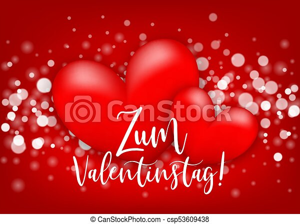Happy valentines day heart greeting card happy valentines day zum happy valentines day heart greeting card csp53609438 m4hsunfo
