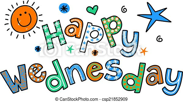 wednesday stock illustration images 6 220 wednesday illustrations rh canstockphoto com