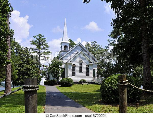 Harbor Church - csp15720224