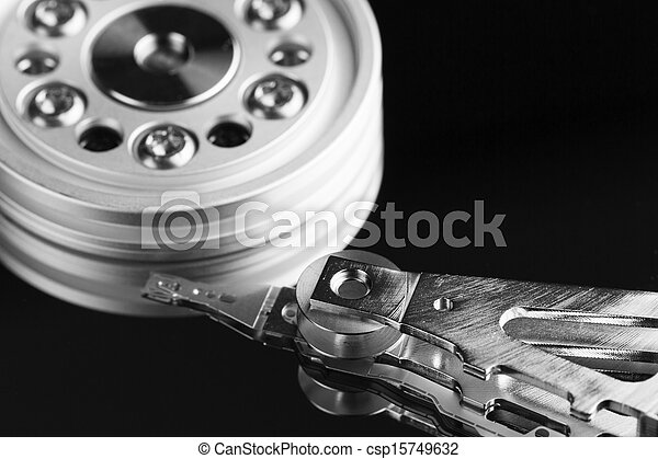 Hard disk drive - csp15749632