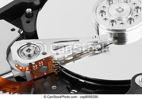 hard disk - csp8095290
