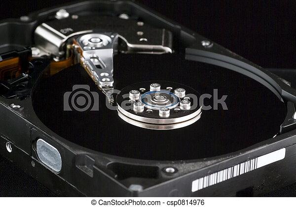Hard Drive 2 - csp0814976