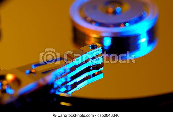 Hard Drive 5 - csp0046346