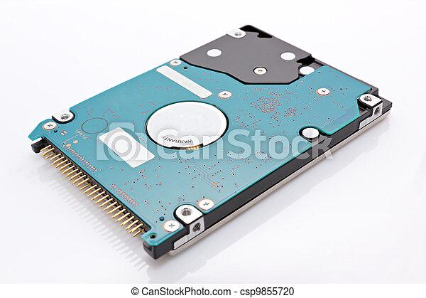 hard drive - csp9855720