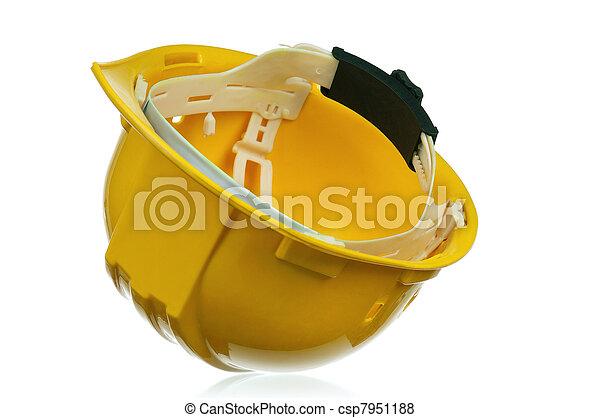 Hard hat - csp7951188