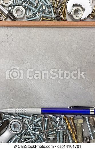 hardware, baugewerbe - csp14161701