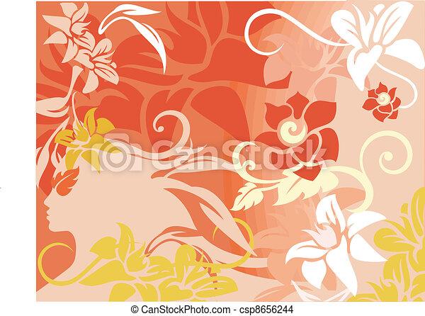 Harmony Background - csp8656244