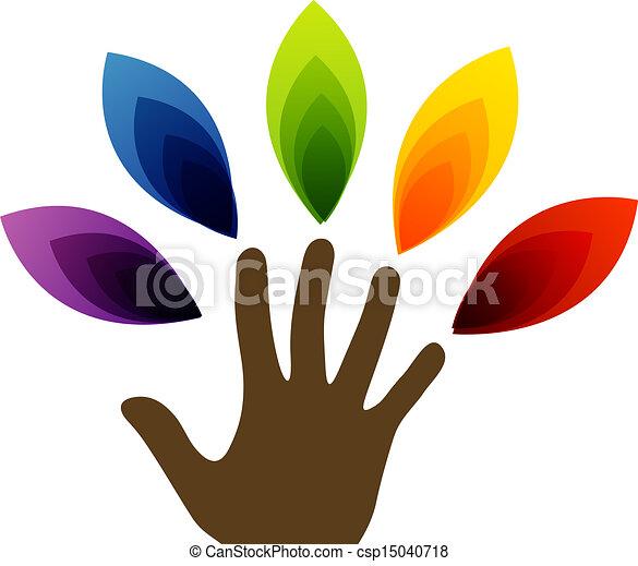 Harmony logo - csp15040718