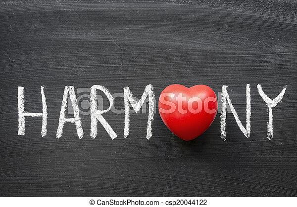 harmony - csp20044122