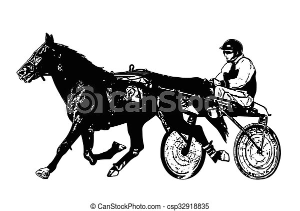 Harness Racing Images And Stock Photos 2597 Harness Racing