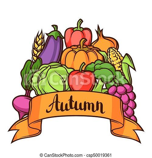 harvest festival vector clip art illustrations 4 567 harvest rh canstockphoto com fall festival games clipart fall festival clipart png