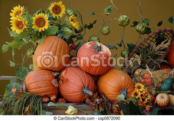Harvest - csp0872090