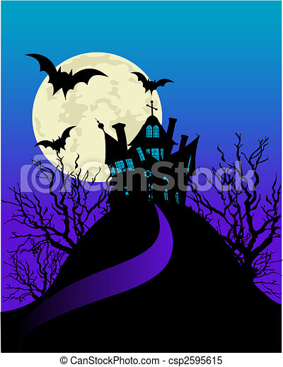 haunted house flayer vertical halloween flyer with a clip art castle and clouds clip art castles free
