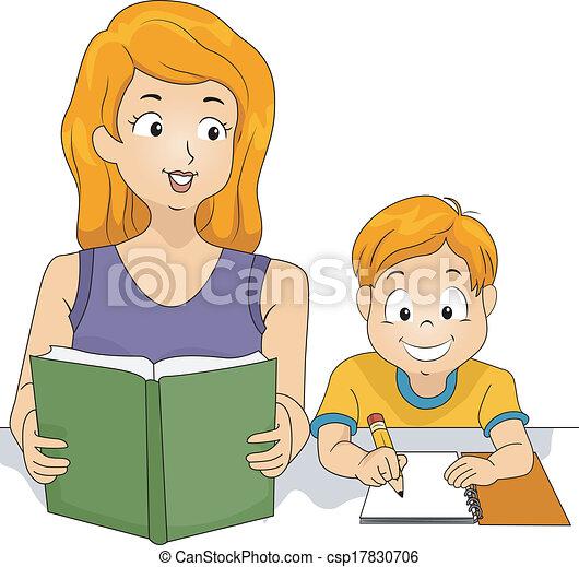 Homework help for mums dads
