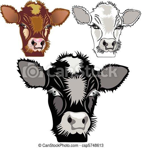 Häusliche Tiere - csp5748613