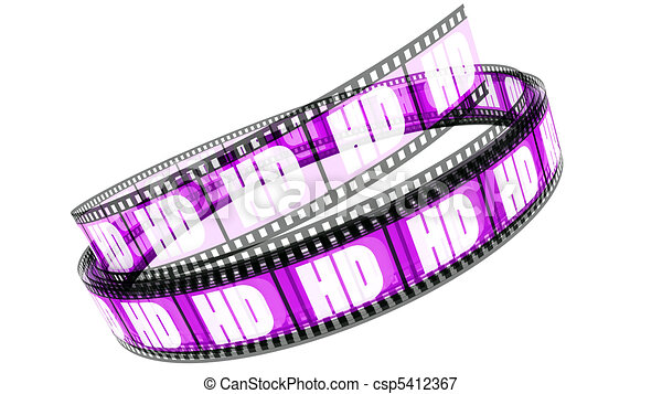 hd, フィルム - csp5412367