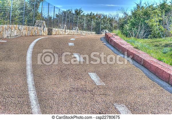 hdr lane - csp22780675