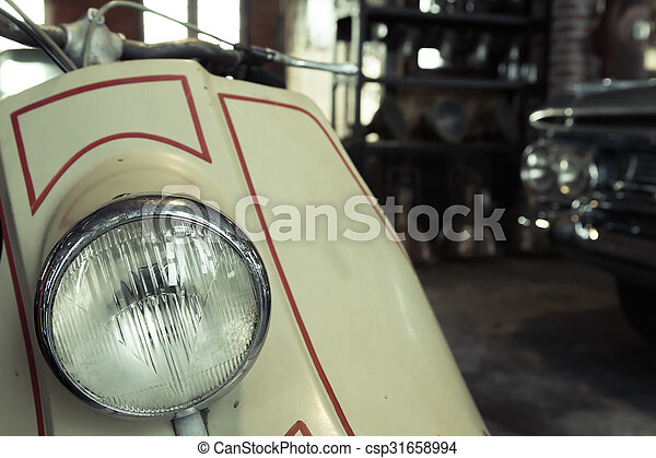 headlight - csp31658994