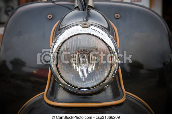 headlight - csp31866209