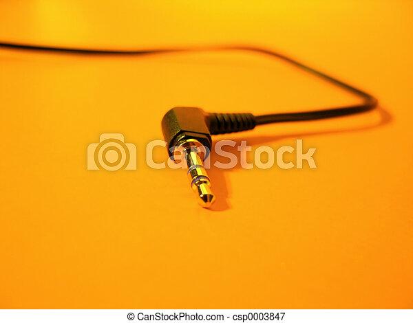 Headphone Cord - csp0003847