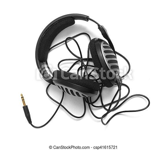 Headphones - csp41615721