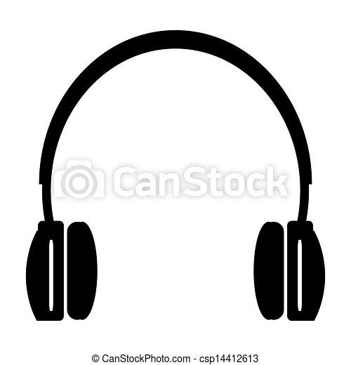 headphones  - csp14412613