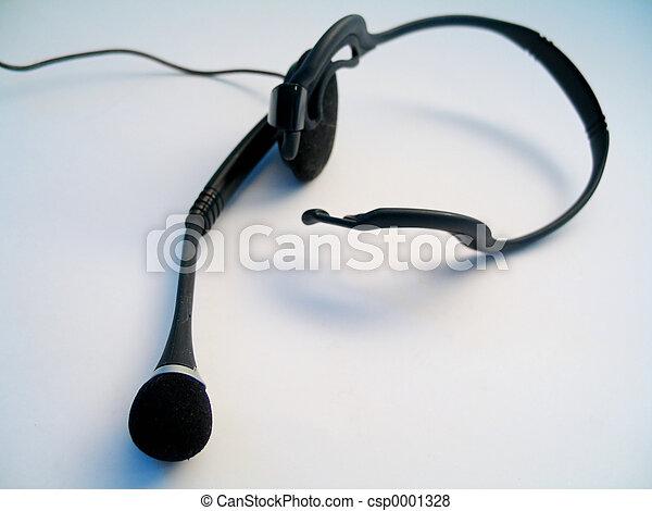 Headset - csp0001328