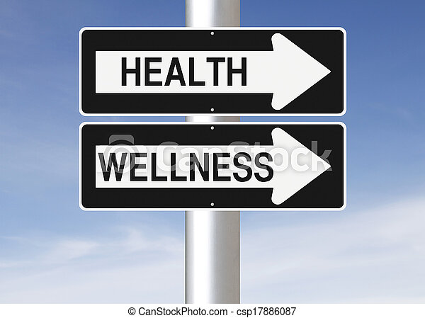 Health and Wellness - csp17886087