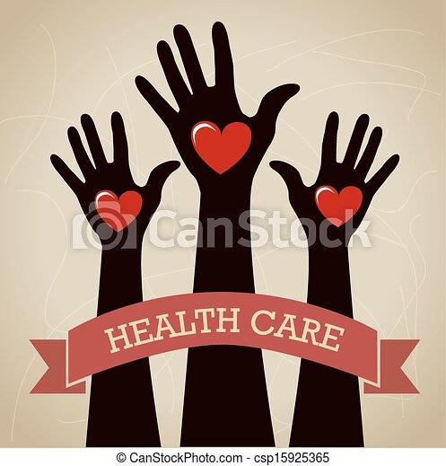 health care - csp15925365