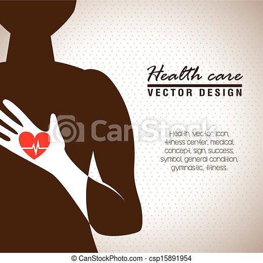 health care  - csp15891954