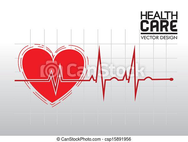 health care - csp15891956