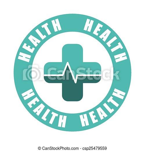 health care  - csp25479559