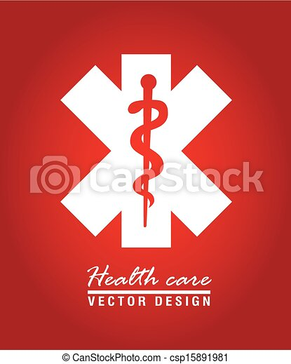 health care - csp15891981