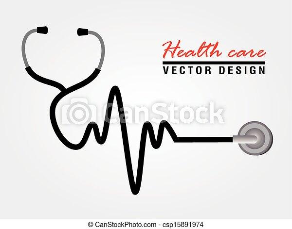 health care - csp15891974