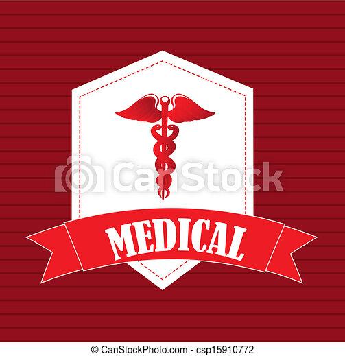 health care - csp15910772