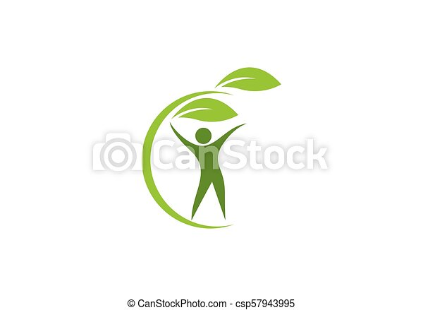 Health care logo - csp57943995