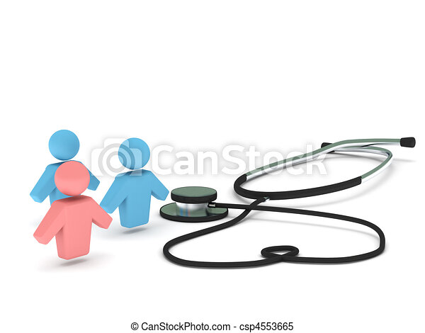 Health care - csp4553665