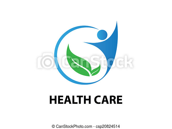 Health care symbol - csp20824514