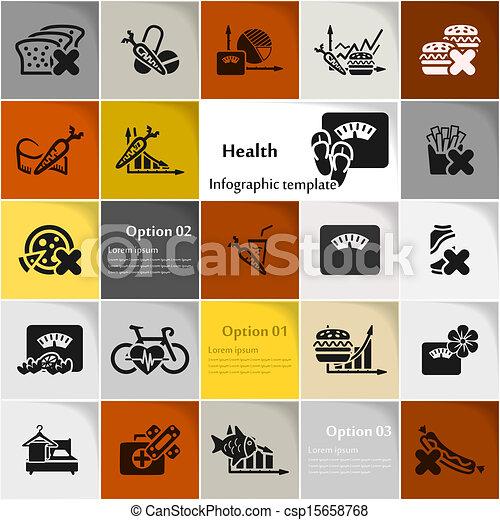Health - csp15658768