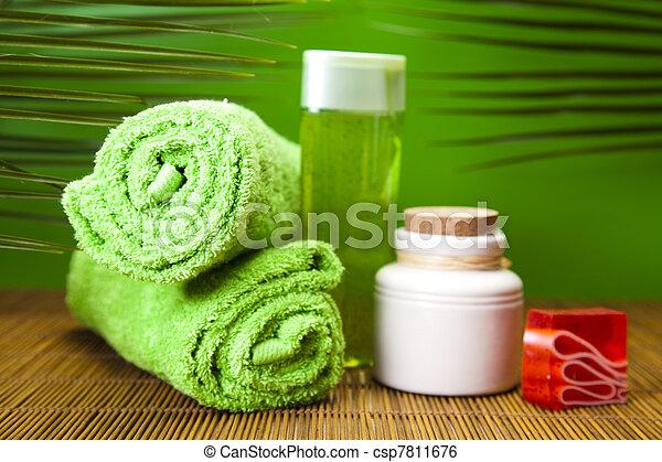 Health composition, spa - csp7811676