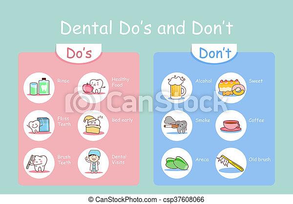 health dental care concept - csp37608066