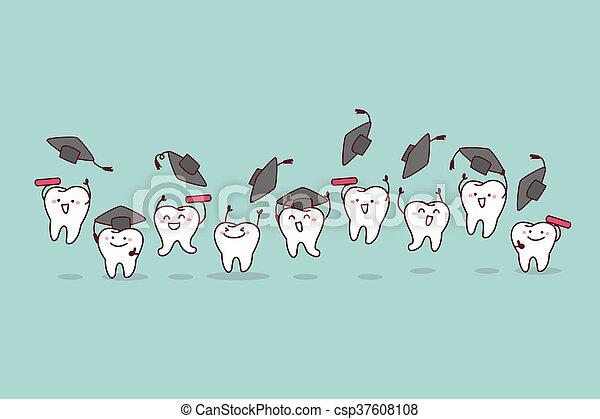health dental care concept - csp37608108