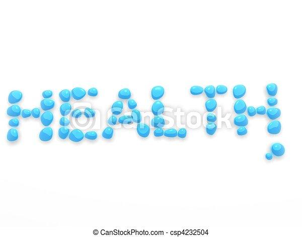 health - csp4232504