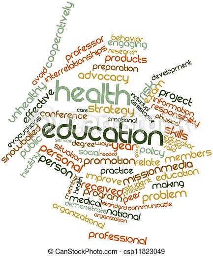 healt education