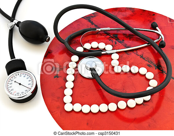 health - csp3150431