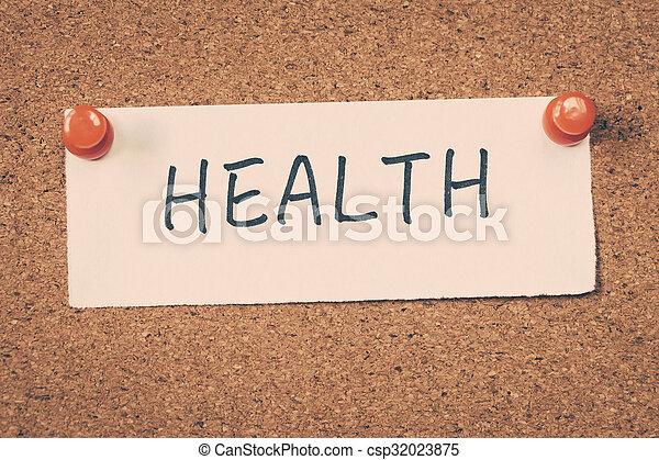 health - csp32023875