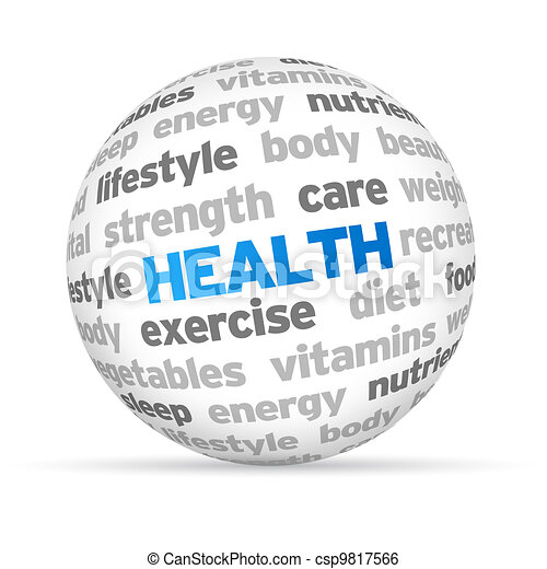 Health - csp9817566