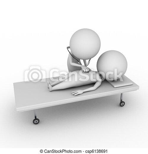 healthcare - csp6138691