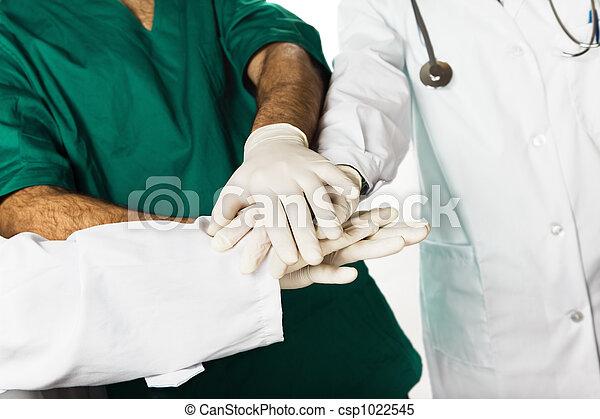 healthcare - csp1022545